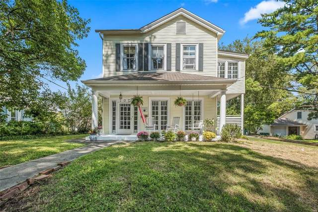 707 N Forest Avenue, Webster Groves, MO 63119 (#21062240) :: Friend Real Estate