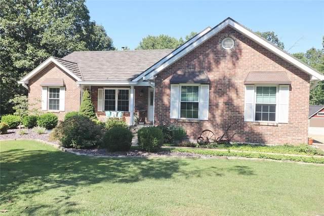 12401 Fieldstone Drive, Festus, MO 63028 (#21062296) :: Parson Realty Group