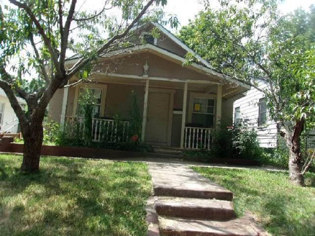 10309 E 9th Street, Independence, MO 64053 (#21062326) :: Parson Realty Group