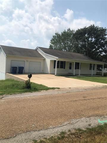 1319 Wisteria, Saint Clair, MO 63077 (#21062655) :: Realty Executives, Fort Leonard Wood LLC