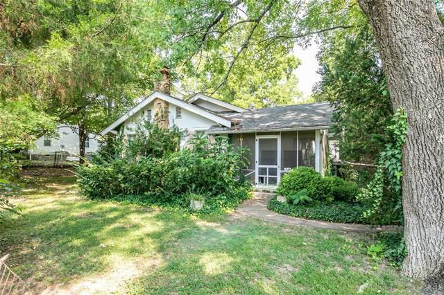1729 Barron Road, Poplar Bluff, MO 63901 (#21065083) :: Kelly Hager Group | TdD Premier Real Estate