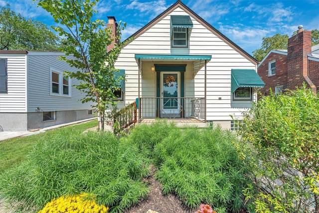 6425 Raywood Avenue, St Louis, MO 63123 (#21065229) :: Jenna Davis Homes LLC