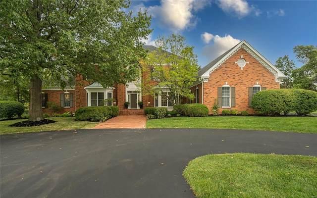 2706 Covington Place Estates, St Louis, MO 63131 (#21066062) :: Clarity Street Realty