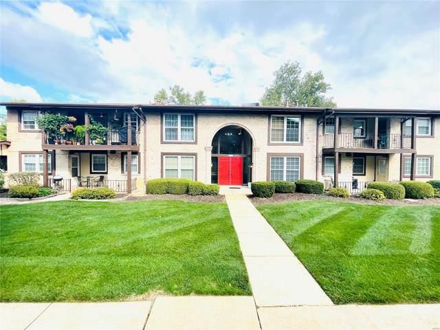 11991 Villa Dorado D, St Louis, MO 63146 (#21072206) :: The Becky O'Neill Power Home Selling Team