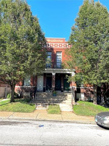 3443 Miami Street, St Louis, MO 63118 (#21072304) :: Hartmann Realtors Inc.