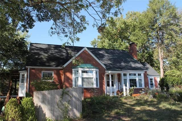 7800 Blackberry Avenue, St Louis, MO 63130 (#21072856) :: Finest Homes Network