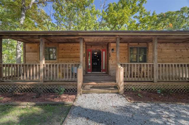 38 Deer Crossing, Wright City, MO 63390 (#21072866) :: Parson Realty Group