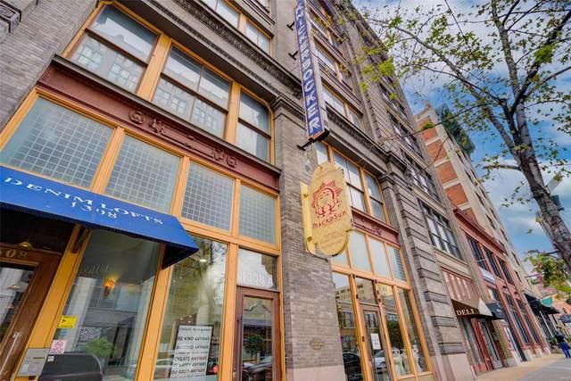 507 N 13th Street #203, St Louis, MO 63103 (#21073752) :: Jeremy Schneider Real Estate