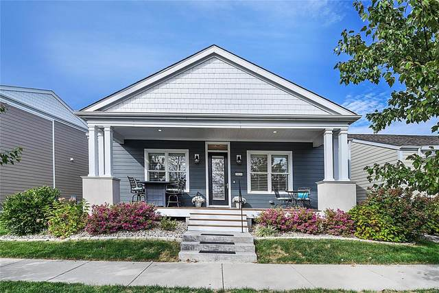 5024 Arpent Street, Saint Charles, MO 63301 (#21074297) :: Elevate Realty LLC