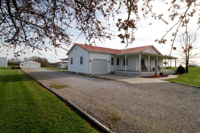 6922 State Route 154, TAMAROA, IL 62288 (#4405652) :: Holden Realty Group - RE/MAX Preferred