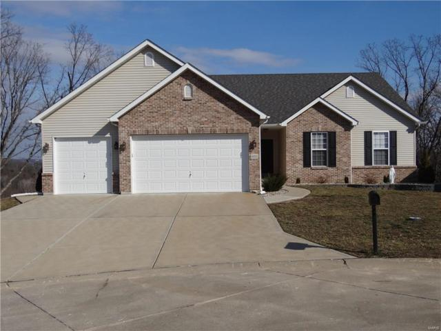 0 Vineyards-Breckenridge Ii, Pevely, MO 63070 (#609352) :: Parson Realty Group