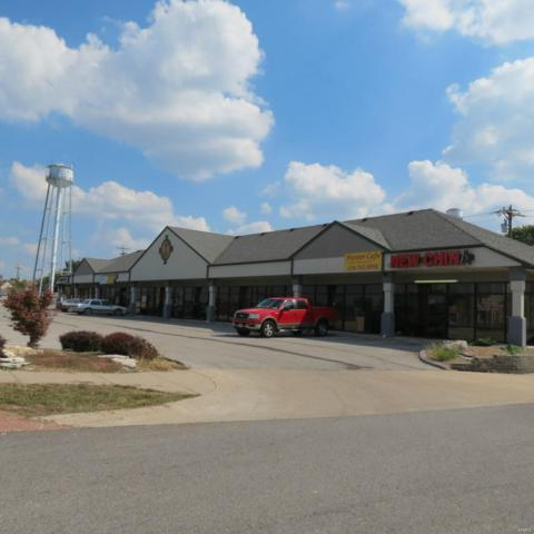13000 Veterans Memorial Parkway, Wright City, MO 63390 (#14050527) :: Holden Realty Group - RE/MAX Preferred