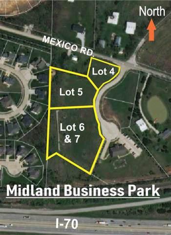 100 Midland Park, O'Fallon, MO 63366 (#15011635) :: Century 21 Advantage