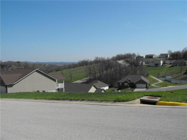 0 Sawyer Terrace, New Haven, MO 63068 (#16022086) :: Holden Realty Group - RE/MAX Preferred