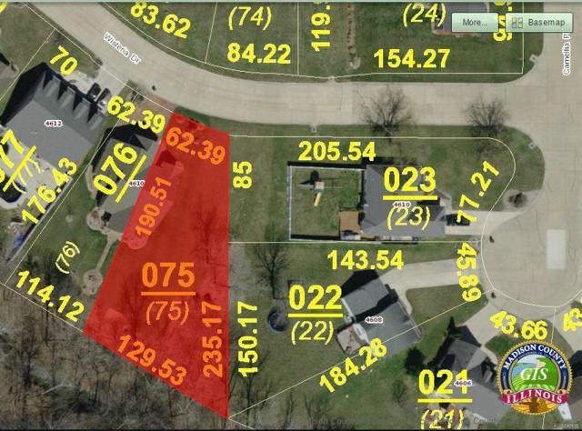 4608 Wisteria Drive, Godfrey, IL 62035 (#16027285) :: Holden Realty Group - RE/MAX Preferred