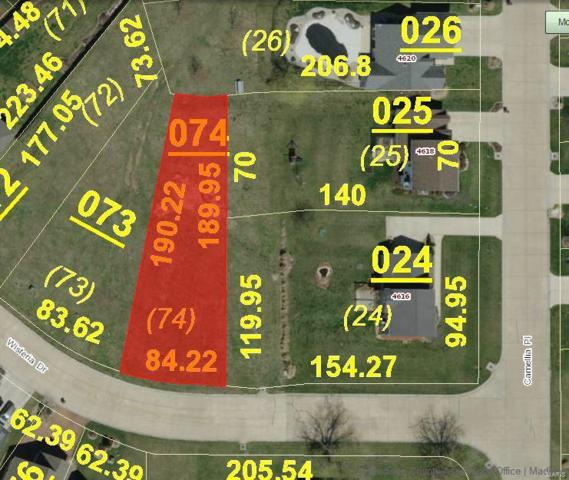 4609 Wisteria Drive, Godfrey, IL 62035 (#16027292) :: Holden Realty Group - RE/MAX Preferred