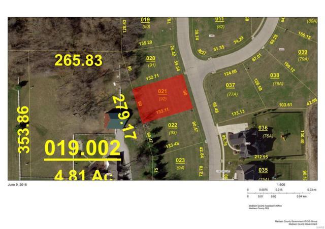 3741 Cabernet Lane, Edwardsville, IL 62025 (#16039264) :: RE/MAX Professional Realty