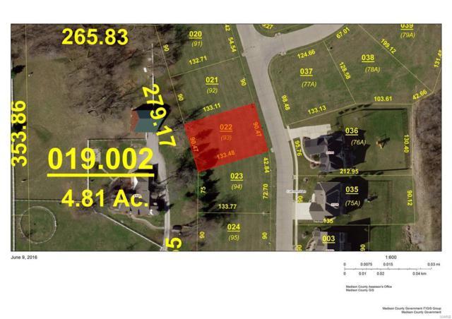 3735 Cabernet Lane, Edwardsville, IL 62025 (#16039265) :: RE/MAX Professional Realty