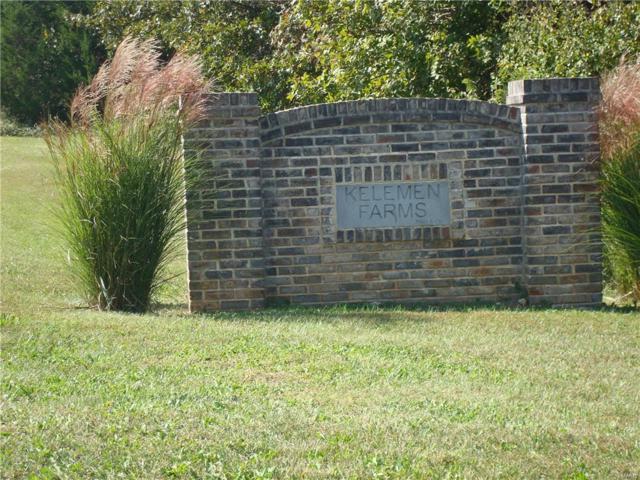 8925 Kelemen Farms Road, Dittmer, MO 63023 (#16069634) :: Matt Smith Real Estate Group