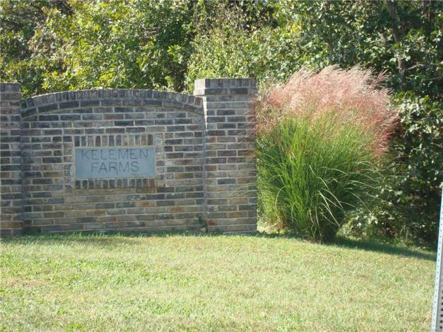 10143 Kelemen Farms West, Dittmer, MO 63023 (#16074839) :: RE/MAX Vision