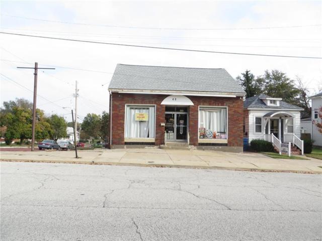623 Henry Street, Alton, IL 62002 (#16078588) :: Fusion Realty, LLC