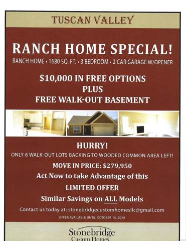 204 Tbb Tuscan Valley Estates Court, Arnold, MO 63010 (#17002668) :: Clarity Street Realty