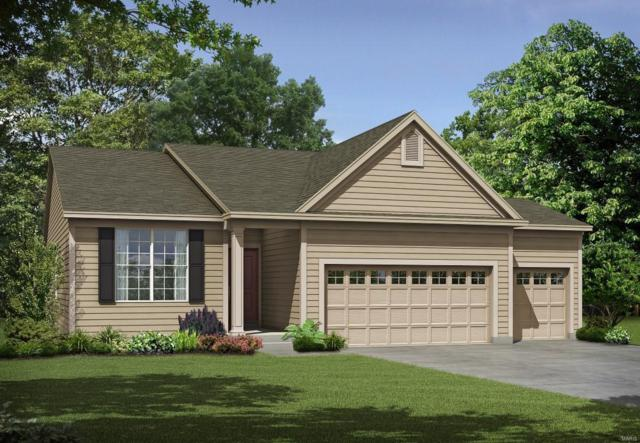 1 Denmark @ Shady Creek, Lake St Louis, MO 63367 (#17033478) :: The Becky O'Neill Power Home Selling Team