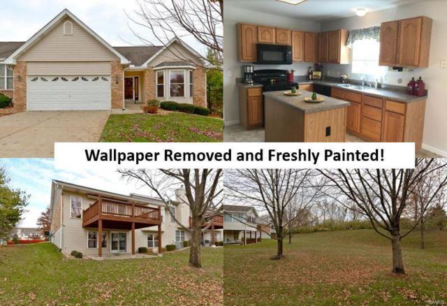 6 Country Bluff Court, Saint Charles, MO 63301 (#17068825) :: PalmerHouse Properties LLC