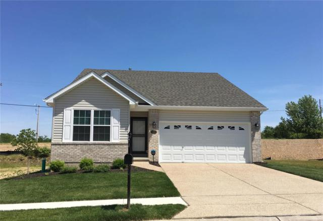0 2 Bedroom Detached Villa, Wentzville, MO 63385 (#17077485) :: The Becky O'Neill Power Home Selling Team