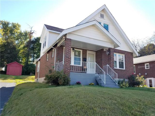 8944 Olden Avenue, St Louis, MO 63114 (#17077855) :: Clarity Street Realty