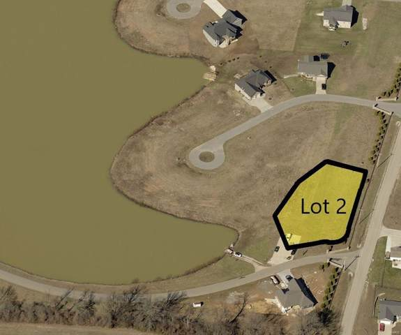 2 Lakeview Crossing, Cape Girardeau, MO 63701 (#17081008) :: Parson Realty Group