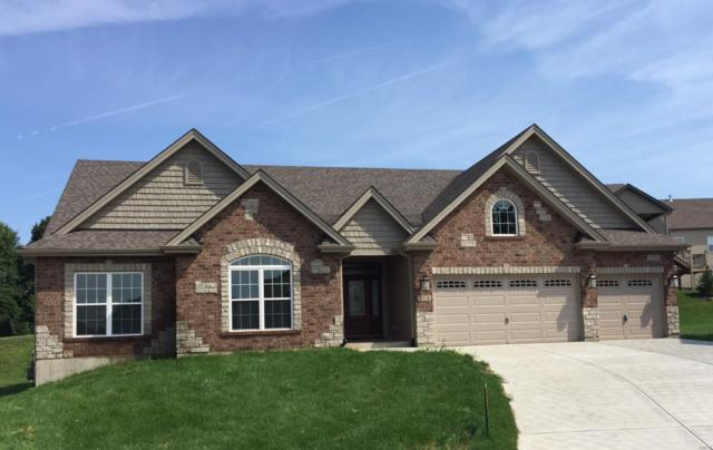 112 Auburn Trace Pointe Court, Saint Peters, MO 63376 (#17081024) :: Clarity Street Realty