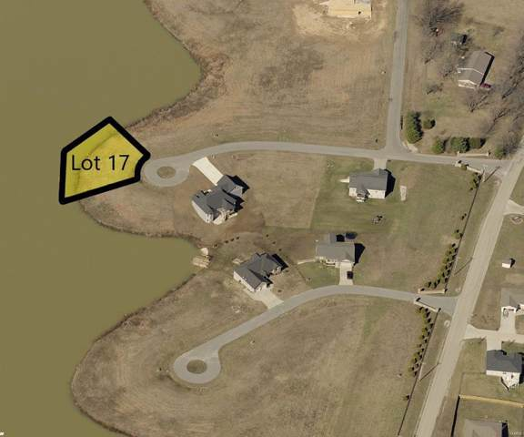 17 North Whisper Rdg, Cape Girardeau, MO 63701 (#17081047) :: Kelly Hager Group | TdD Premier Real Estate