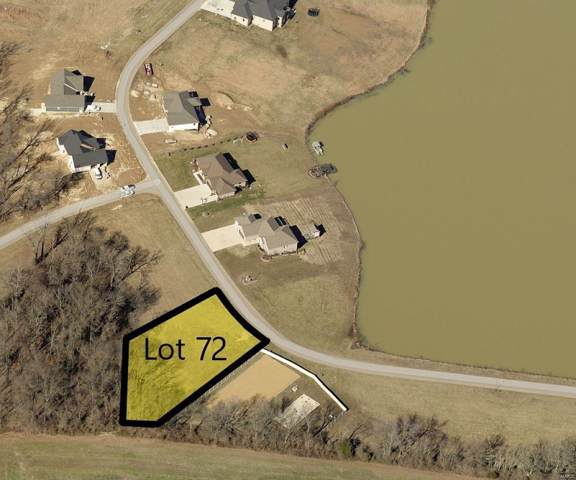 72 Lakeview Crossing, Cape Girardeau, MO 63701 (#17081062) :: Parson Realty Group