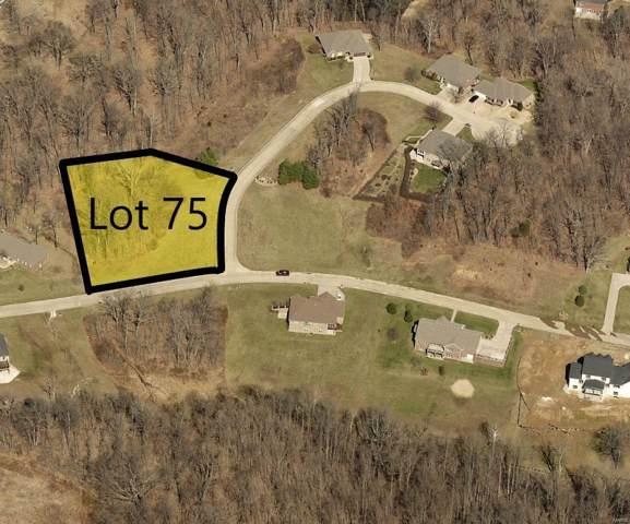589 Monterra, Cape Girardeau, MO 63701 (#17081516) :: The Becky O'Neill Power Home Selling Team