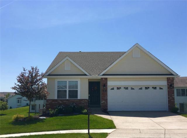 0 2 Bedroom Detached Villa, Wentzville, MO 63385 (#17082705) :: The Becky O'Neill Power Home Selling Team