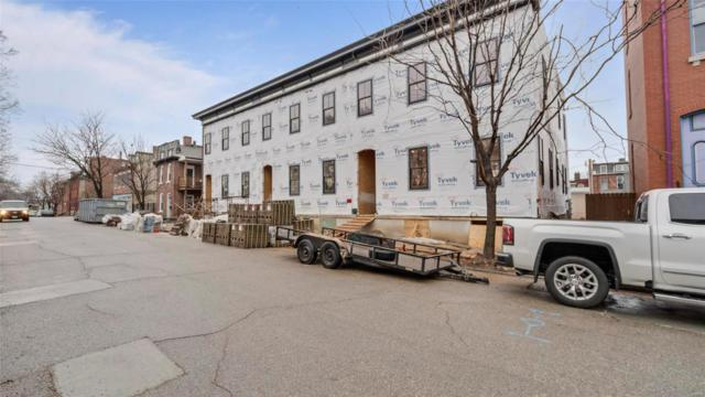 1812 S 10Th Street, St Louis, MO 63104 (#17084521) :: PalmerHouse Properties LLC