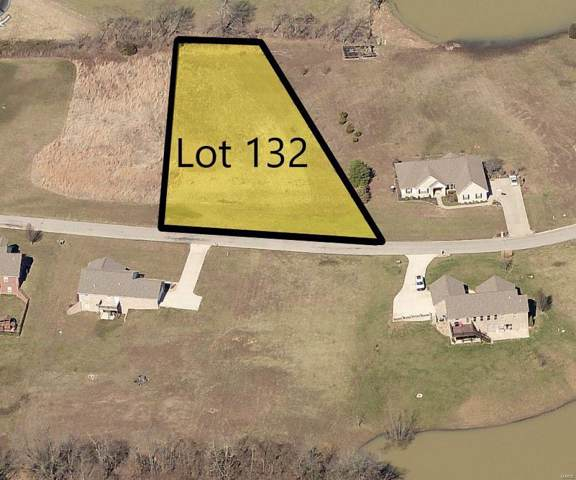 132 Coyote Ridge, Jackson, MO 63755 (#17088795) :: Holden Realty Group - RE/MAX Preferred