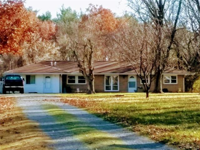 105 Athlone Drive, Caseyville, IL 62232 (#17093202) :: Walker Real Estate Team