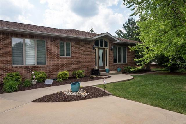 1829 Carrington Way, Swansea, IL 62226 (#18000259) :: St. Louis Finest Homes Realty Group