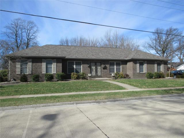 915 N Main Street, BREESE, IL 62230 (#18001331) :: Fusion Realty, LLC