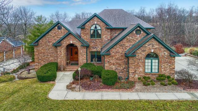6616 Fox Creek Drive, Edwardsville, IL 62025 (#18011201) :: Fusion Realty, LLC