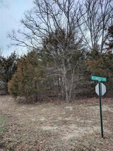 0 Stone Gate,  Briarwood Estates, De Soto, MO 63020 (#18013717) :: The Becky O'Neill Power Home Selling Team