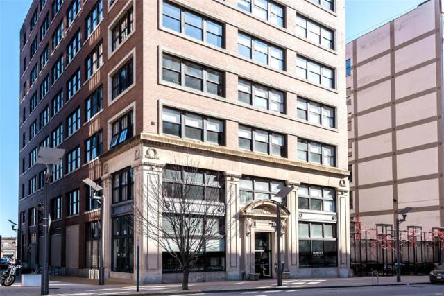 1619 Washington Avenue #304, St Louis, MO 63103 (#18016055) :: PalmerHouse Properties LLC