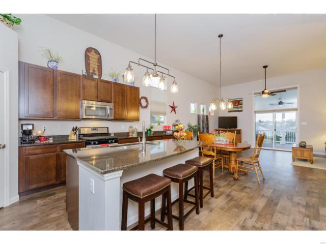 1131 Silo Bend Drive, Wentzville, MO 63385 (#18022965) :: PalmerHouse Properties LLC