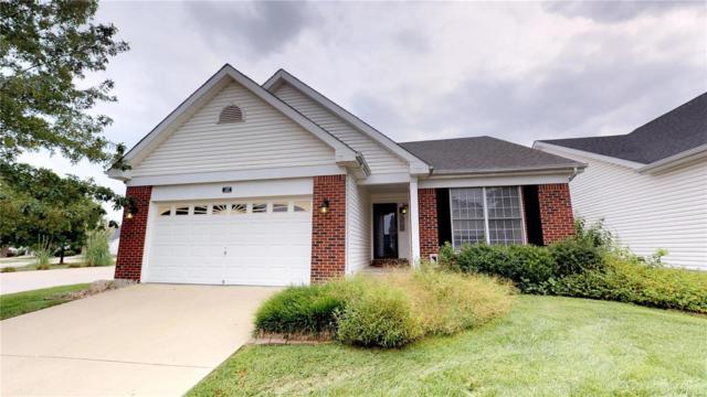 287 Red Clover Circle, O'Fallon, IL 62269 (#18028094) :: PalmerHouse Properties LLC