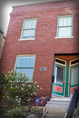 3224 Michigan Avenue, St Louis, MO 63118 (#18042072) :: Clarity Street Realty