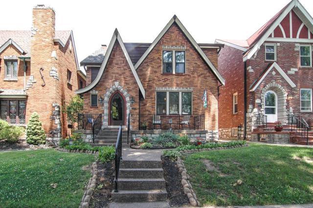 6223 Murdoch Avenue, St Louis, MO 63109 (#18046490) :: PalmerHouse Properties LLC