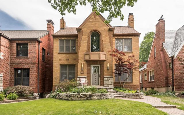 6255 Walsh Street, St Louis, MO 63109 (#18048318) :: St. Louis Finest Homes Realty Group