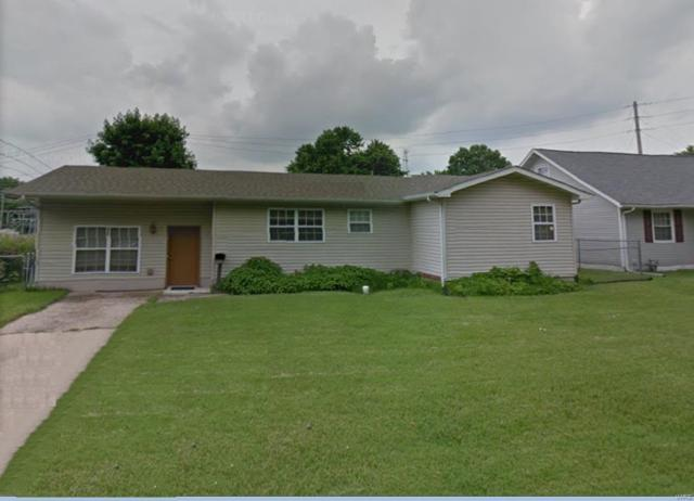 517 N 17th Street, Belleville, IL 62226 (#18056307) :: Fusion Realty, LLC